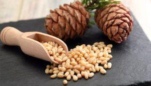 Кедровые орехи польза и вред для женщин беременных