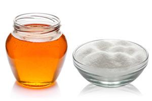 Мед как заменитель сахара польза или вред
