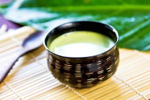 Зеленый чай с медом и молоком польза и вред