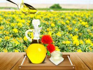Сафлоровое масло польза и вред как принимать