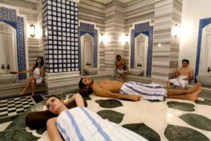 Польза и вред хамама для женщин