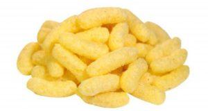 Кукурузные палочки вред и польза для детей