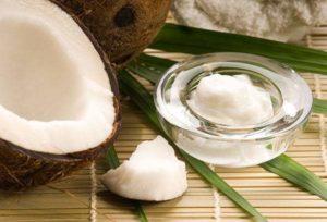 Кокосовое масло в детском питании вред и польза