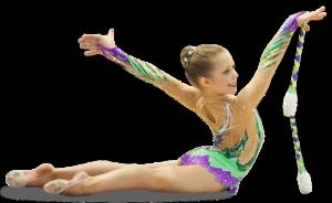Художественная гимнастика для девочек польза и вред