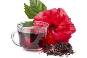 Чай из лепестков розы польза и вред
