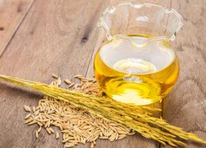 Масло рисовое польза и вред как принимать