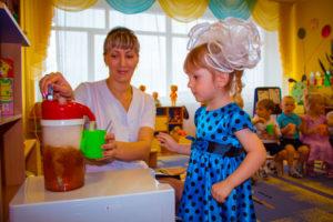 Кислородные коктейли для детей в детских садах польза или вред