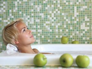 Ванна с содой польза и вред мнение врачей