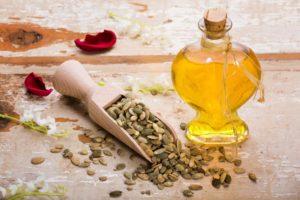 Тыквенное масло в капсулах польза и вред как принимать