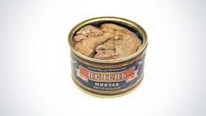 Печень минтая польза и вред для здоровья