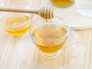 Сырая вода с медом натощак по утрам польза и вред