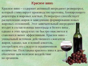 Вино вред и польза для женщин