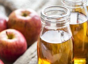 Яблочный уксус в салатах польза и вред