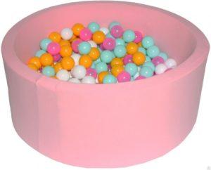 Сухой бассейн с шариками польза и вред
