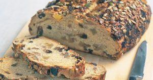 Хлеб из цельнозерновой муки польза и вред