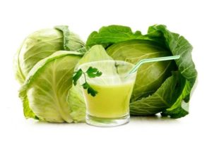 Сок из капусты вред и польза и вред