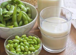 Польза и вред сои для женщин