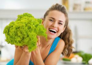 Кинза польза и вред для здоровья женщины