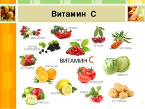 Витамин с польза и вред для организма