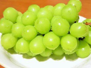 Виноград при сахарном диабете 2 типа польза и вред