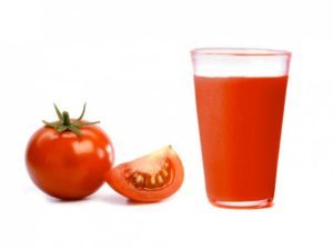 Томатный сок для беременных польза или вред