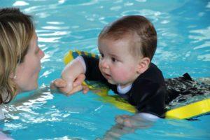 Бассейн для детей польза и вред