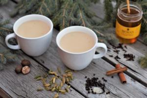 Чай черный с молоком польза или вред