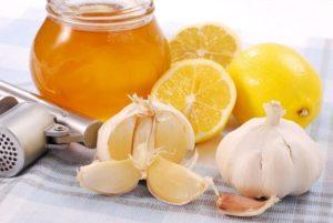 Настойка лимона и чеснока польза и вред