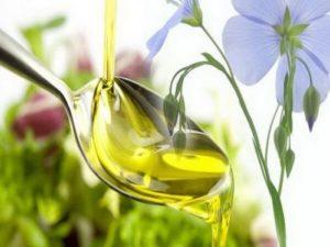 Льняное масло по утрам натощак польза и вред