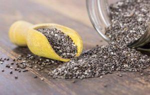 Семя чиа польза и вред как принимать