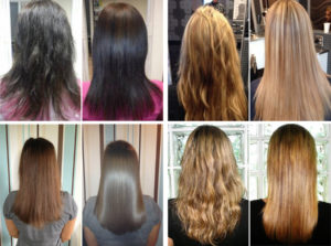 Ботокс для волос вред и польза и вред