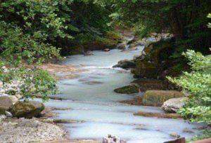 Сероводородная вода польза и вред для питья
