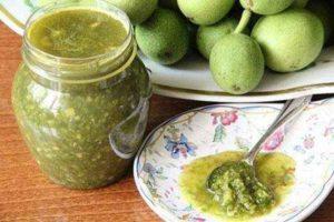 Спиртовая настойка зеленого грецкого ореха польза и вред
