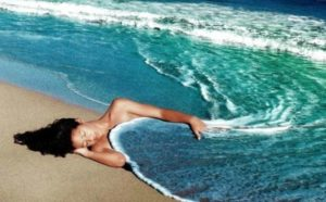 Морская вода для суставов польза и вред
