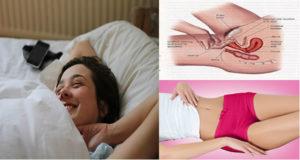 Вред и польза мастурбации для женщин