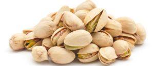 Фисташки польза и вред для женщин калорийность