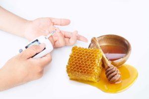 Употребление меда при сахарном диабете польза или вред
