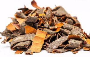 Настой из коры осины вред и польза