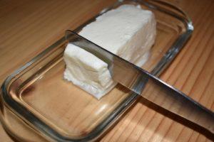 Масло из козьего молока польза и вред