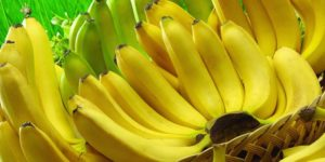 Бананы детям польза и вред