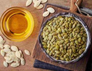 Тыквенные семечки польза и вред для мужчин при диабете