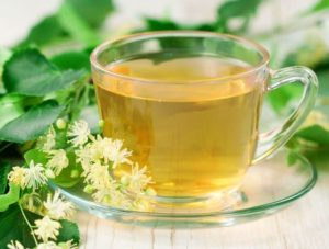 Чай из липового цвета польза и вред