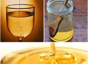 Медовая вода польза и вред для организма человека