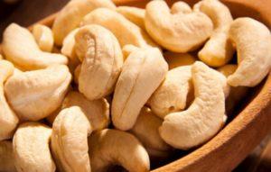 Орехи кешью польза и вред для печени