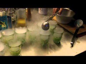 Жидкий азот вред и польза и вред