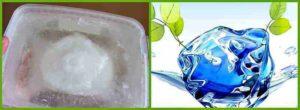 Талая вода польза и вред для похудения