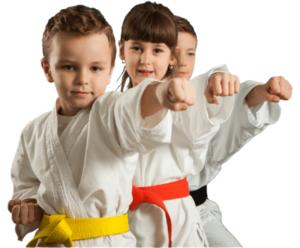 Каратэ для детей польза и вред