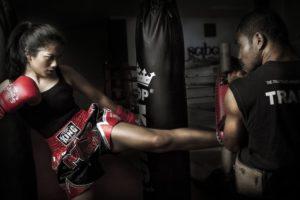 Тайский бокс вред и польза и вред