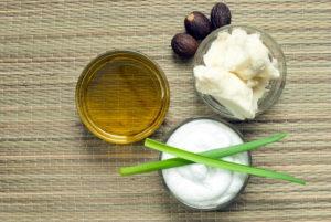 Масло ши польза и вред как принимать