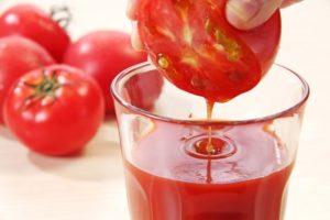 Томатный сок польза и вред при сахарном диабете